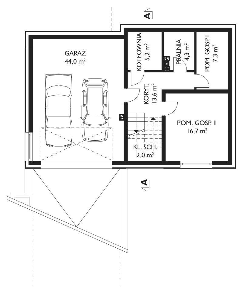 Проект коттеджа Агатон (E-1205)
