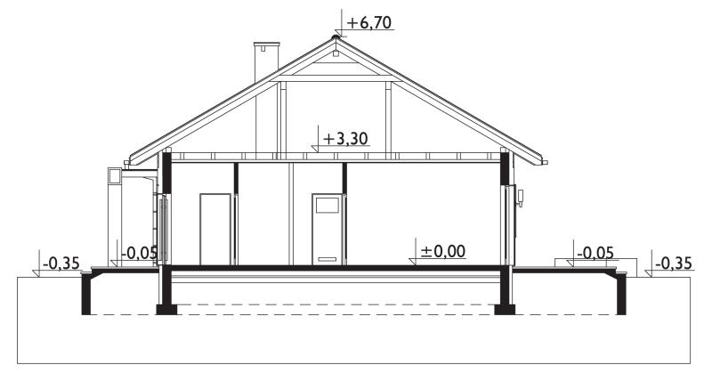 Проект дома Астерия (E-1296)