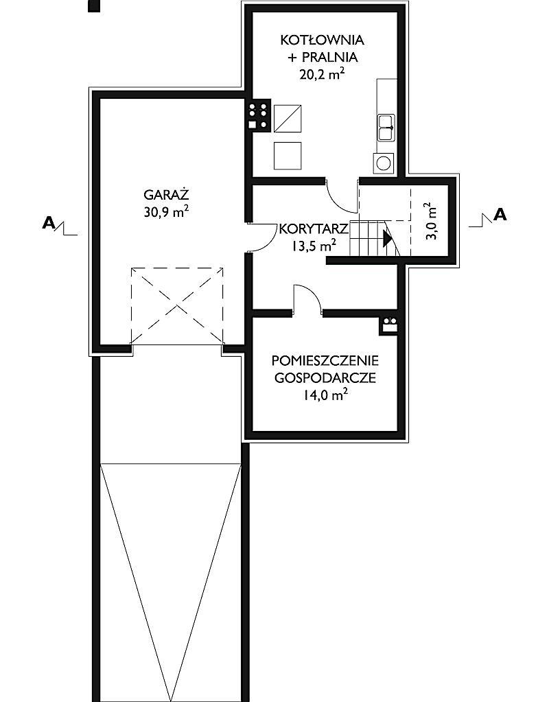 Проект дома Грот (E-595)