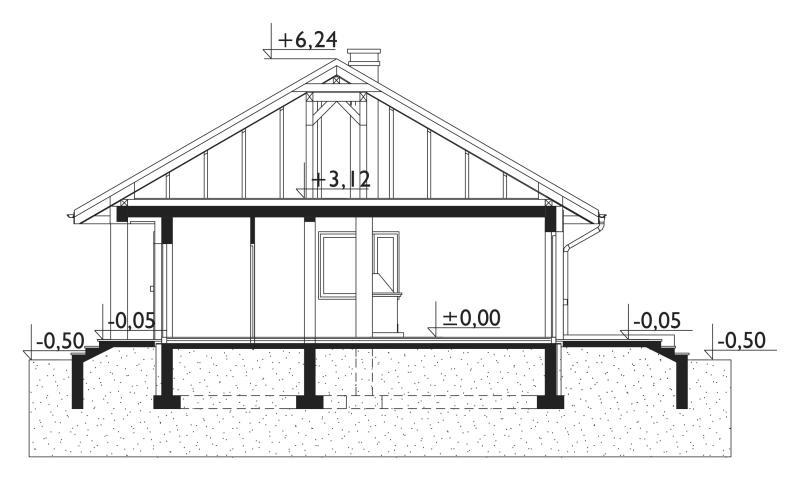 Проект дома Лена Бобо (E-1140)
