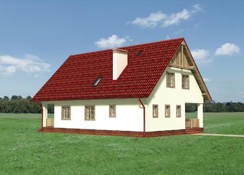 Проект домa Адам