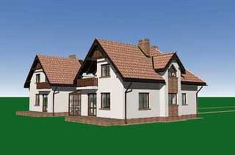 Проект домa Адриан