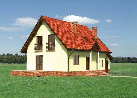 Проект домa Ага