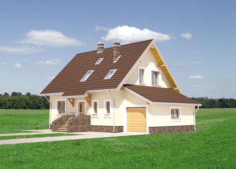 Проект домa Ага Бета