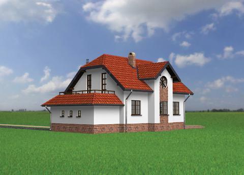 Проект домa Агава