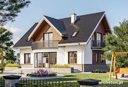 Проект домa Акорд Нео