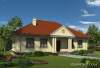 Projekt domu Aleksandria Bona