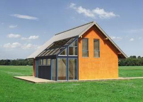 Projekt domu Alexander