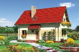 Проект домa Альфа