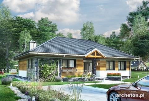 Проект домa Аллегро