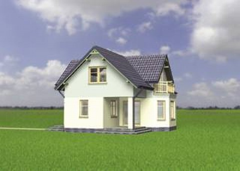 Проект домa Амелия