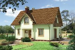 Проект домa Анталья