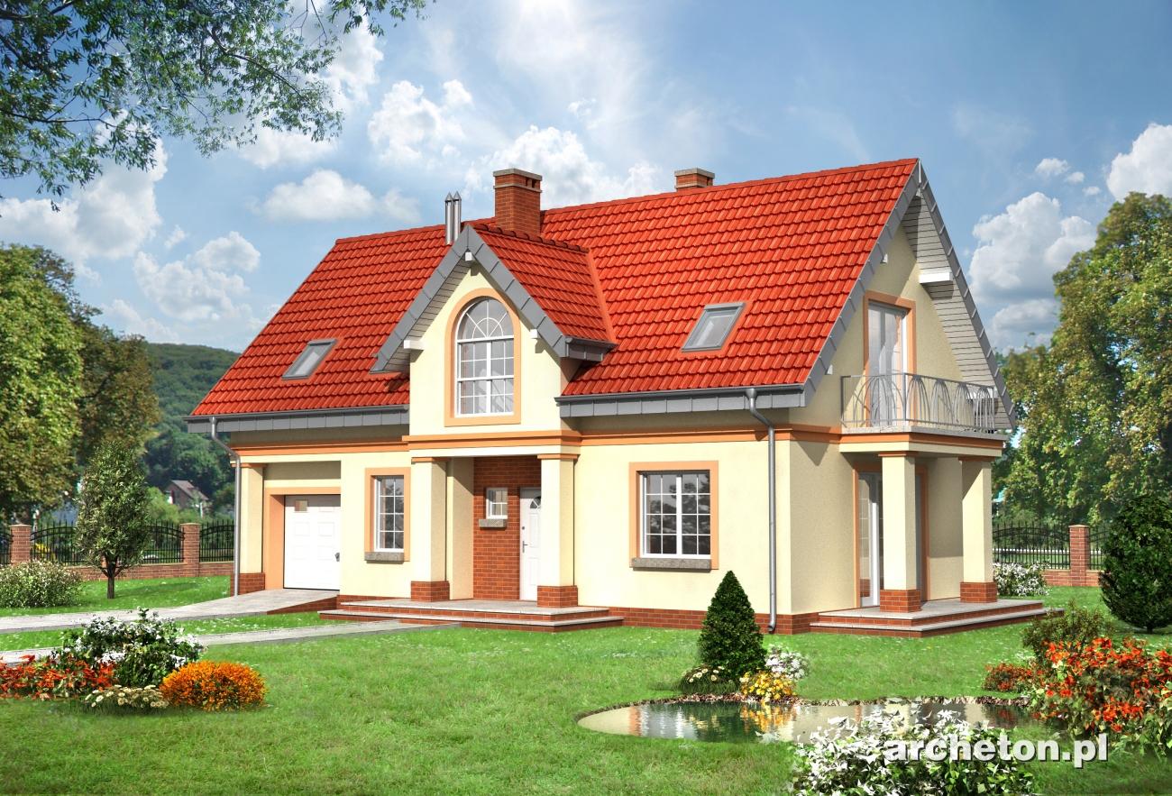 Проект домa Анталья Мобиль