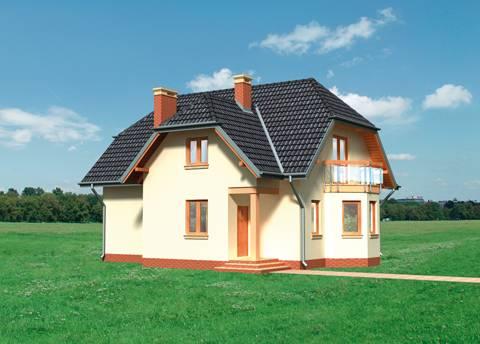 Проект домa Антрацит
