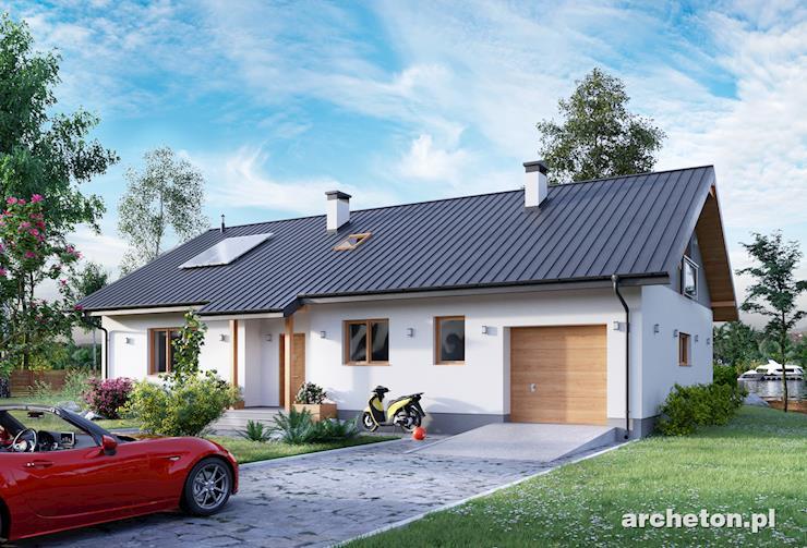Проект домa Арамис