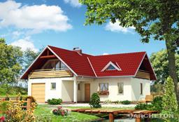 Проект домa Арония