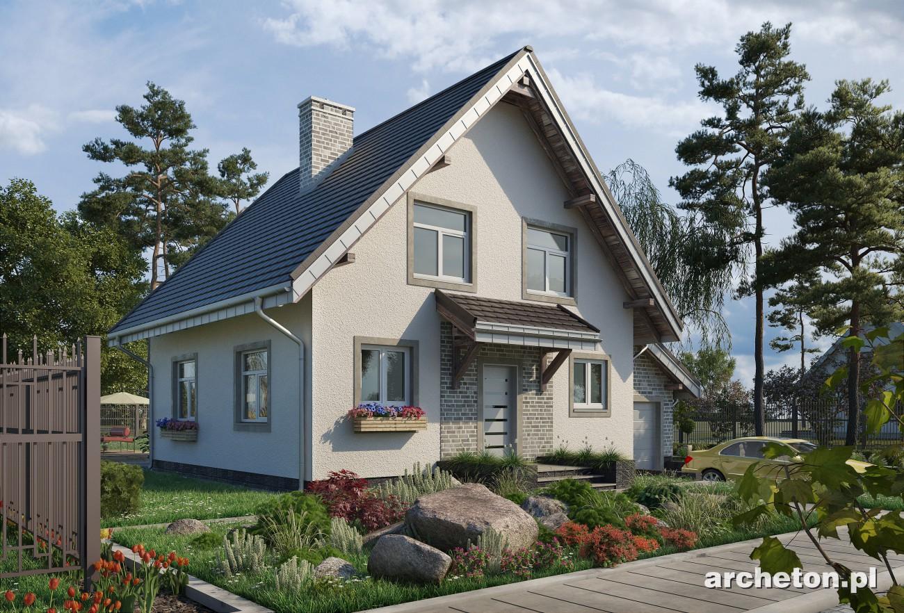 Проект домa Астер Нео