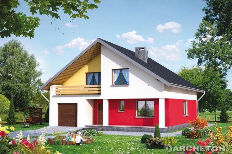 Проект домa Атут