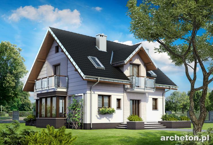Проект домa Аксель Поло