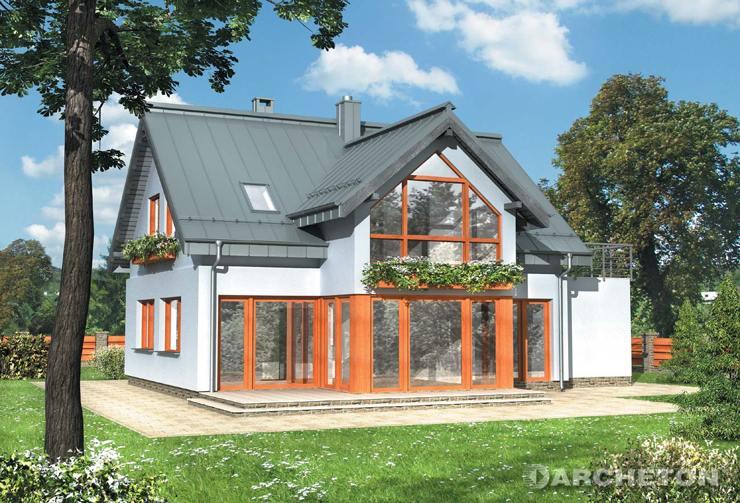 Проект домa Азурит