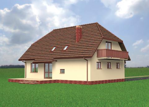 Проект домa Аврора