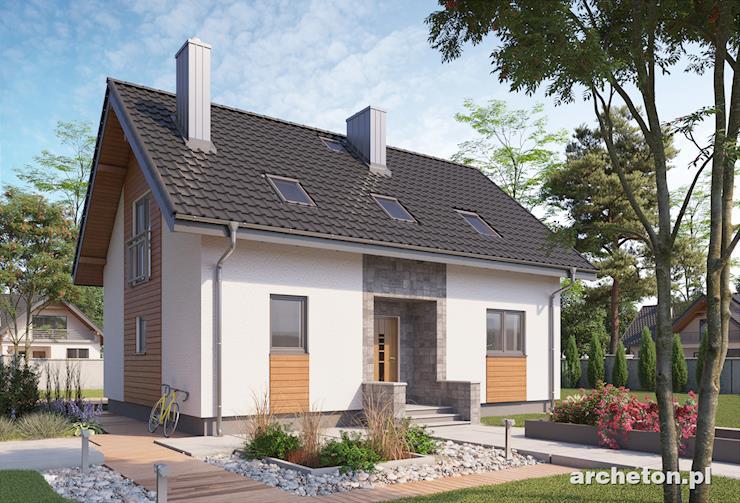 Проект домa Берта