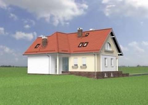 Проект домa Бета