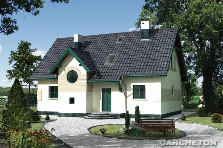 Проект домa Борсук