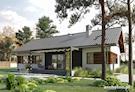Projekt domu Bytomir