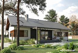 Проект домa Битомир