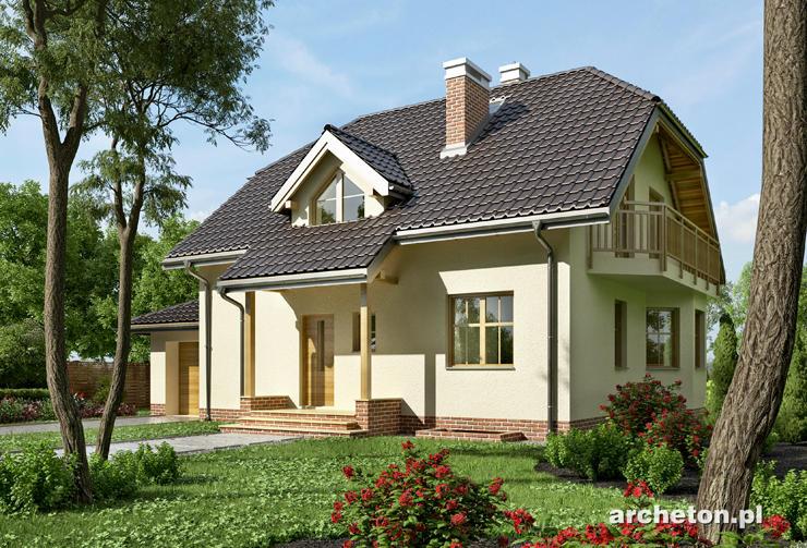 Проект домa София