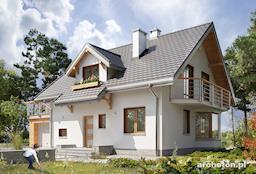 Projekt domu Celesta-2
