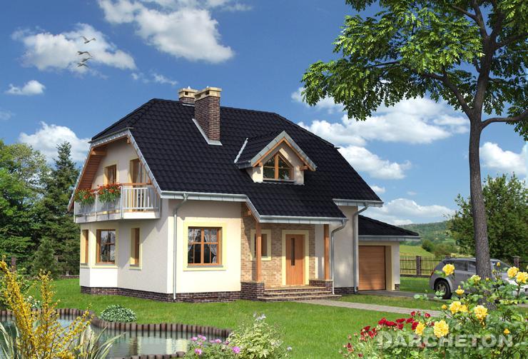 Проект домa София Мини