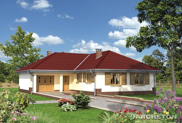 Проект домa Дамьян