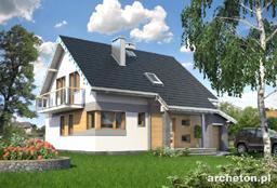 Проект домa Сосна