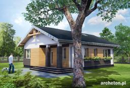Проект домa Хатка