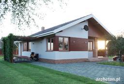 Проект домa Сказочный Домик