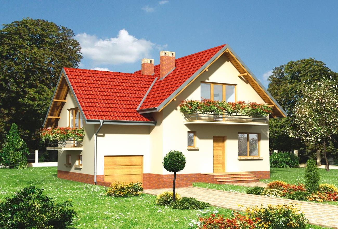 Постройка недорогого дома