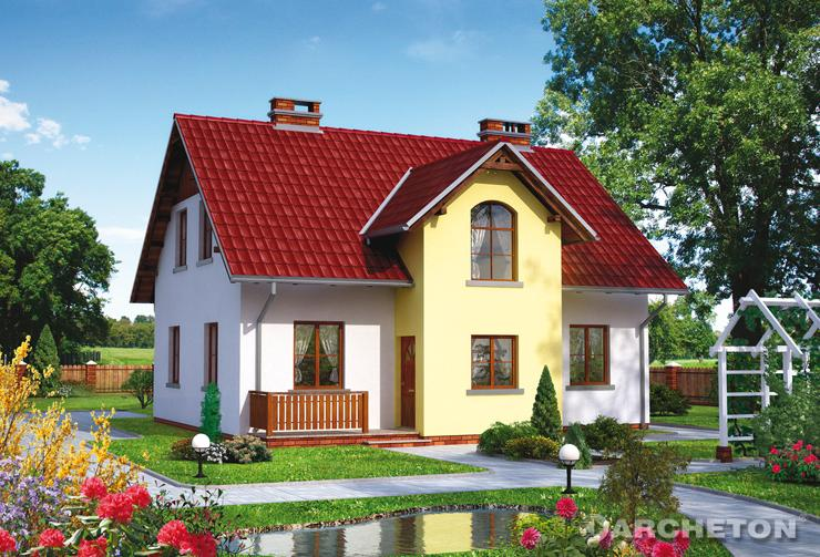 Проект домa Кайра