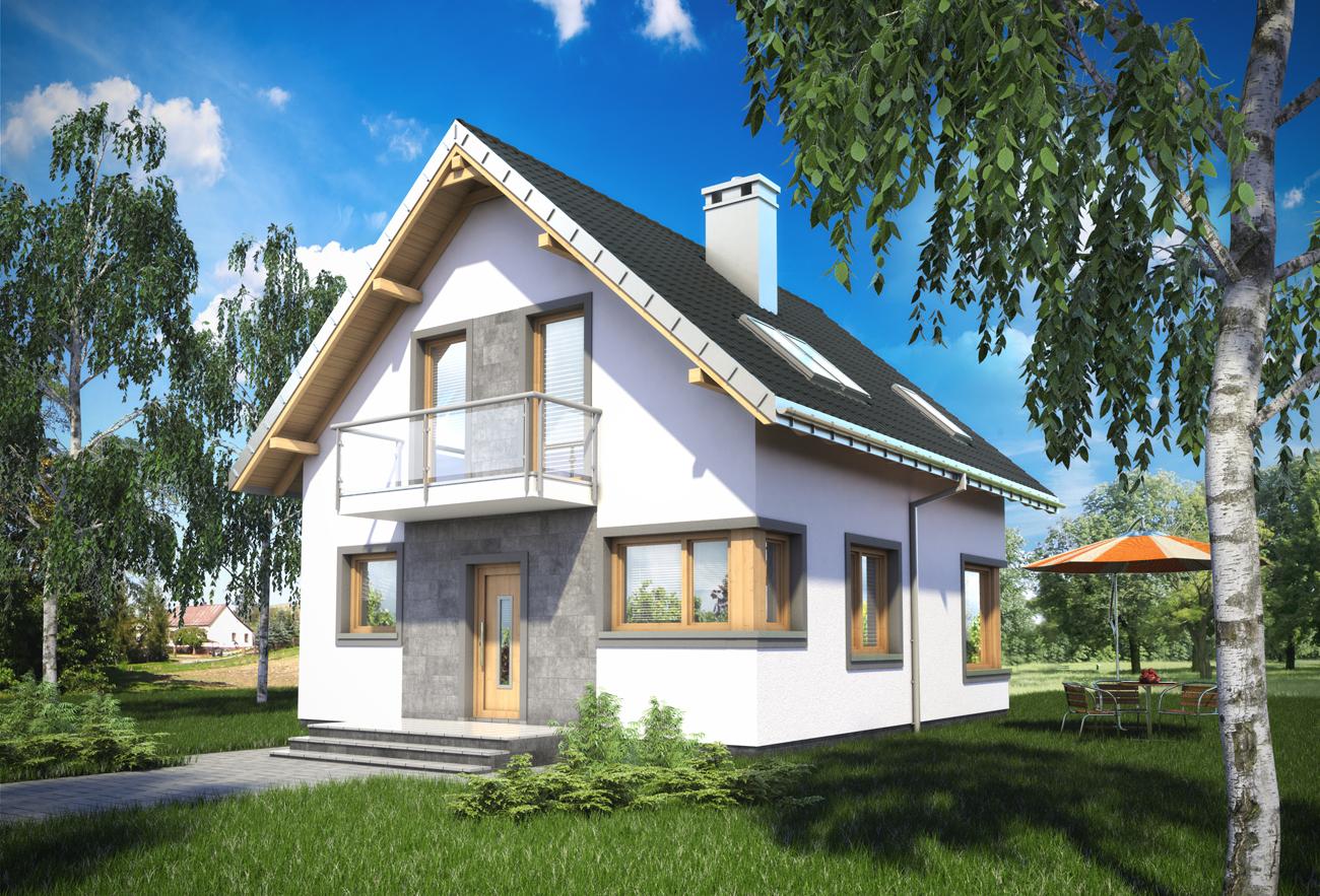 Проект домa Дориан