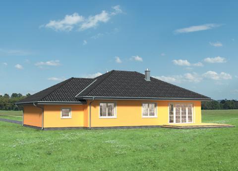 Projekt domu Eliza