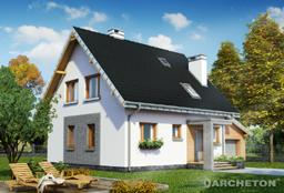 Projekt domu Ewa Neo