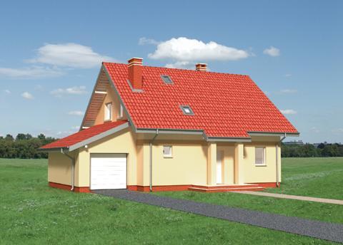 Проект домa Фига Эко