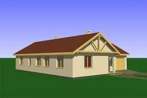 Проект домa Касандра