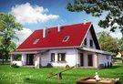 Projekt domu Galina