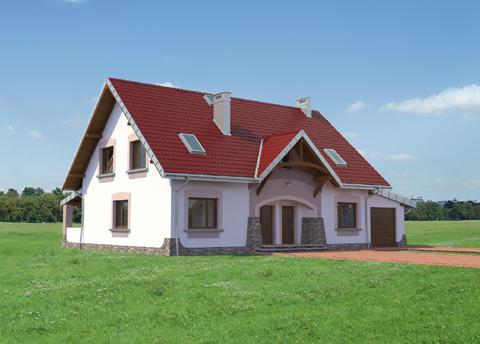 Проект домa Галина