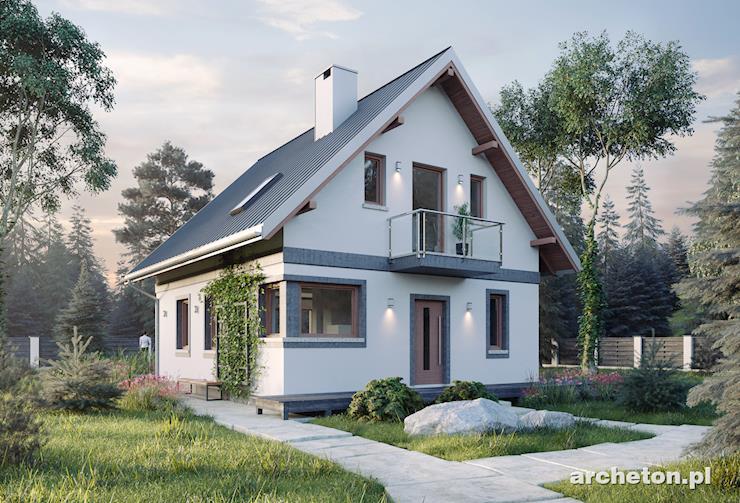 Проект домa Гавр