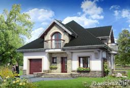 Проект домa Глория