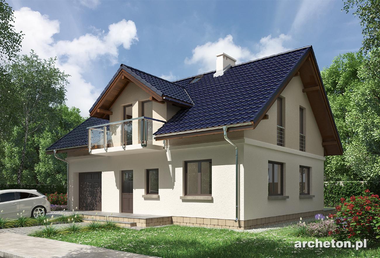 Проект домa Гобелен