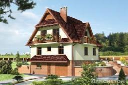 Проект домa Грань